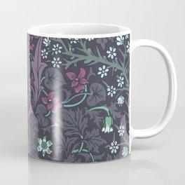 "William Morris ""Blackthorn"" 3. Coffee Mug"