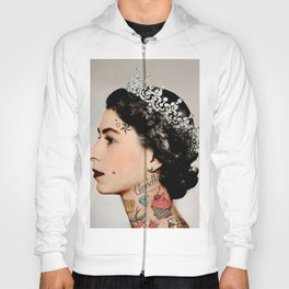Rebel Queen Hoody
