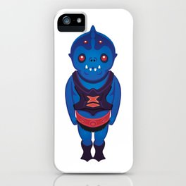 Cute Webstor iPhone Case