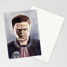 Hawkeye Stationery Cards