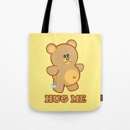 Hug Me! Tote Bag
