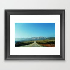 PCH Framed Art Print