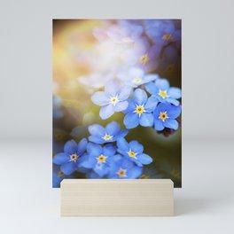 Don't Forget Me no.3863 Mini Art Print