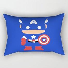 Cap Rectangular Pillow