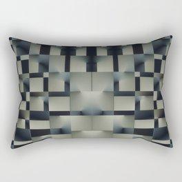 Petty Insistence Rectangular Pillow