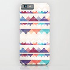 Pattern 3 iPhone 6s Slim Case