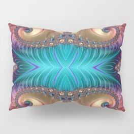 Spirals Pillow Sham