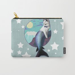 Nala the mercat Carry-All Pouch