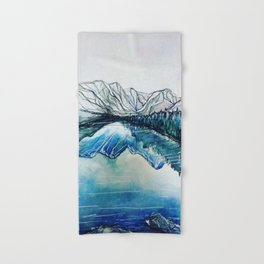 Lake Shore Hand & Bath Towel