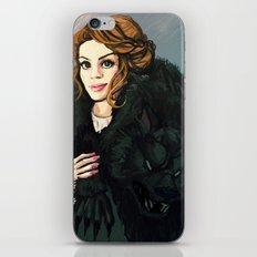 Shee iPhone & iPod Skin