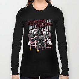 DARTH WALKER Long Sleeve T-shirt