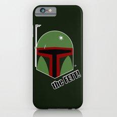 The FETT! Slim Case iPhone 6s
