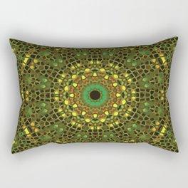 Mosaic 4h Rectangular Pillow