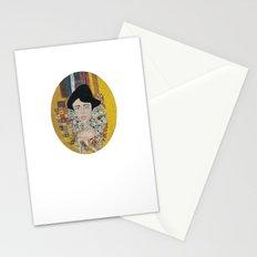 Adele Bloch-Bauer I Stationery Cards