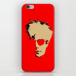 A.Warhol iPhone Skin