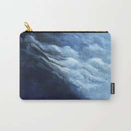 Children's book Cloud Woman print Carry-All Pouch