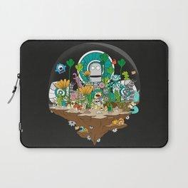 Monsterland Laptop Sleeve
