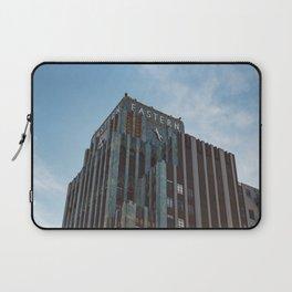 Eastern Building, Los Angeles III Laptop Sleeve