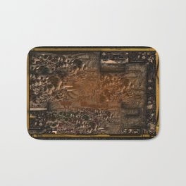 Codex Bath Mat