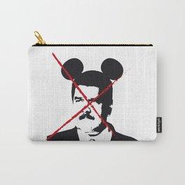 Nicolas Maduro Carry-All Pouch