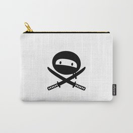 Pirate Ninja Carry-All Pouch