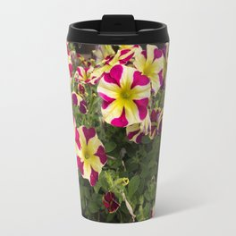 Rhubarb and Custard Travel Mug