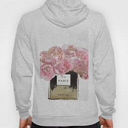 Pink Scented Hoody