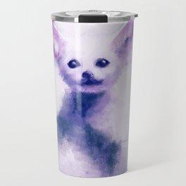 fennec foxy Travel Mug