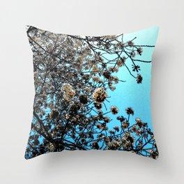 Hana Collection - Hanami Time Throw Pillow