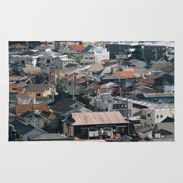 Kamakura, Japan Rug