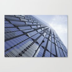 One World Trade Canvas Print