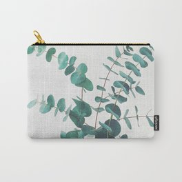 Eucalyptus II Carry-All Pouch