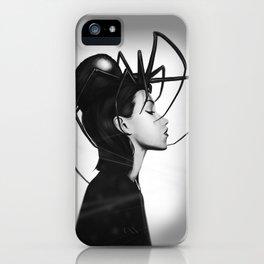 Envenom iPhone Case