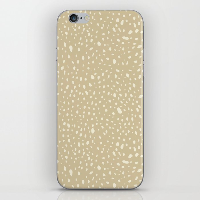 Morel Galaxy iPhone Skin