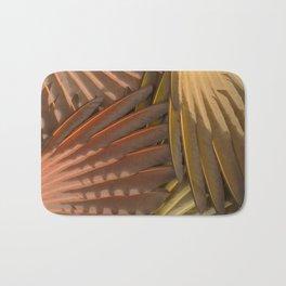 Northern Flicker Wings Bath Mat
