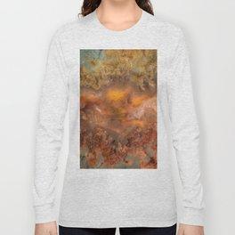 Idaho Gem Stone 32 Long Sleeve T-shirt