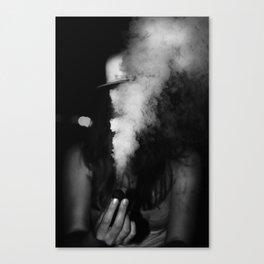 00000 Canvas Print