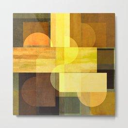 Textures/Abstract 92 Metal Print