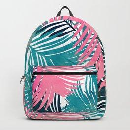 Pattern Jungle Backpack