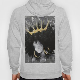 Naturally Queen III Hoody