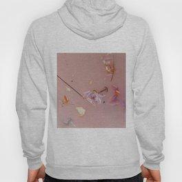Harry Styles - pink flowers album Hoody