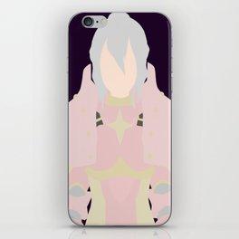 Effie (Fire Emblem Fates) iPhone Skin