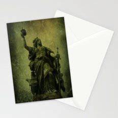 Germania Stationery Cards