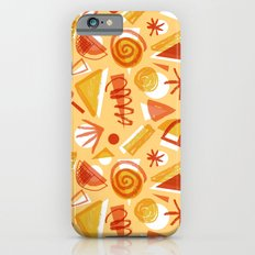 Party Pattern iPhone 6s Slim Case