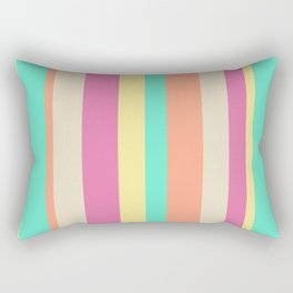 Oh Happy Day Rectangular Pillow