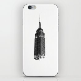 Dead City - 3 iPhone Skin