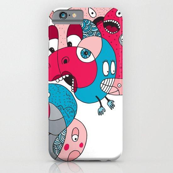 Rhino-Splat iPhone & iPod Case