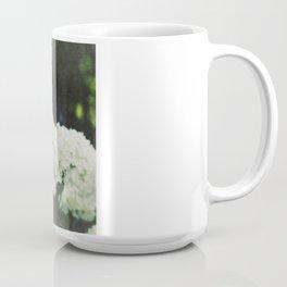 snowball Coffee Mug