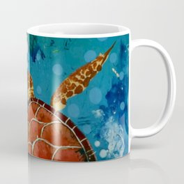Turtle for me Coffee Mug