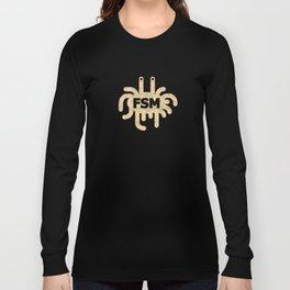 FSM Long Sleeve T-shirt